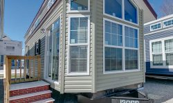 2019 Buckeye Park Model | Clearance Mobile Homes
